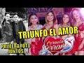 TRIUNFO EL AMOR! EDWIN GUERRERO Y ANA LUCIA URBINA COMPARTEN SU PRIMERA FOTO JUNTOS