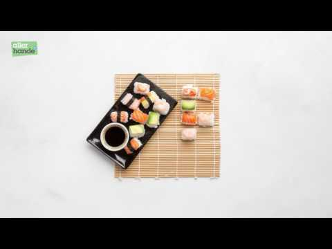 Supersnelle sushi - Allerhande