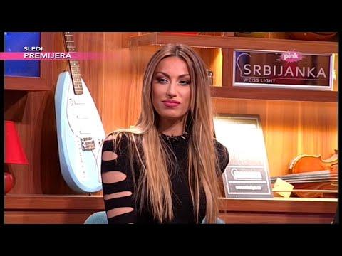 Ami G Show S09 - Petarda - Rada Manojlović