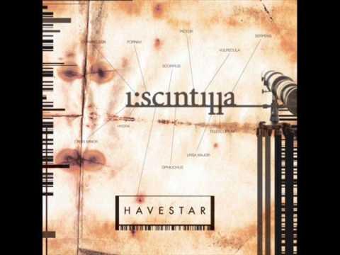 I:Scintilla - Capsella (Klutae Mix)
