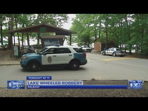 Elderly man with a cane assaulted and robbed at Lake Wheeler, Raleigh police say