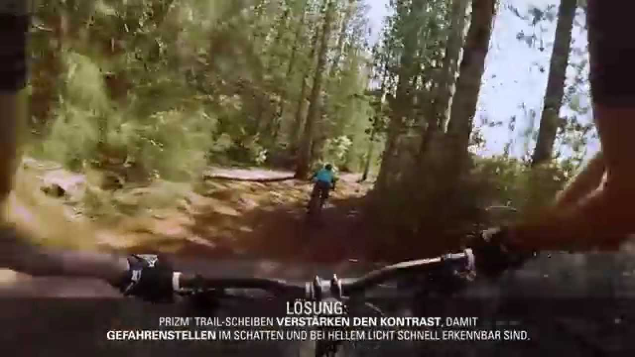 5c87cf48af3 Oakley Prizm Trail - YouTube