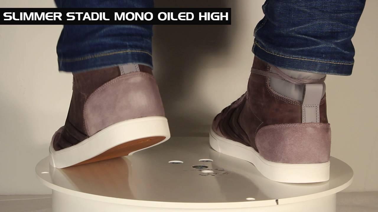 Hummel Slimmer Stadil Mono Oiled High Saison 201617