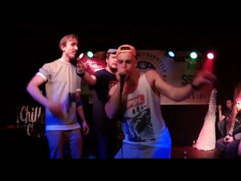 Crobbs vs Carlo - Semi Final - Polish Beatbox Battle