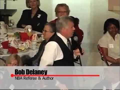 Bob Delaney Leadership Presentation - Full Version