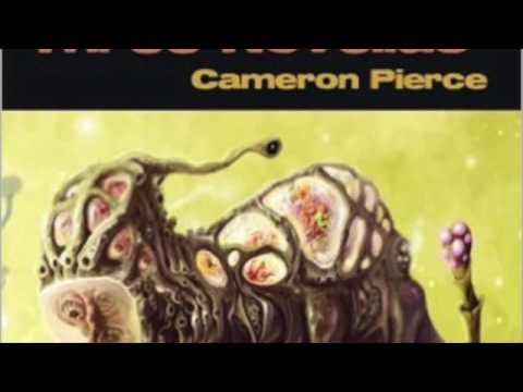 Robert Stark & Pilleater Interviews Cameron Pierce