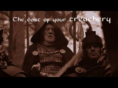 Celtic Hills - FORUM JULII  [Official Video Lyrics]