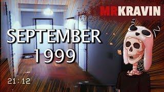 SEPTEMBER 1999 - 5 Minute Horror Game By 98Demake