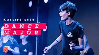 Dance Major - Live at Amplify 2020