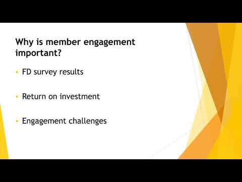 DC pensions: How engaged are your members?
