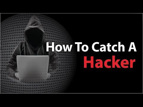 How To Catch A Hacker Webinar