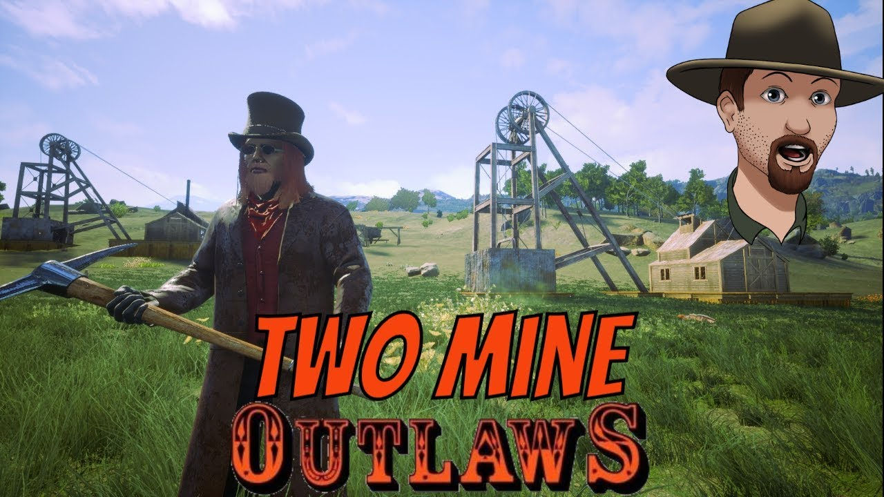 Should You Buy A Second Mine?- OUTLAWS Of The Old West