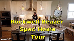 Exploring the .3M ROCKWELL BEAZER SPEC HOME 2019 Gold Canyon Arizona