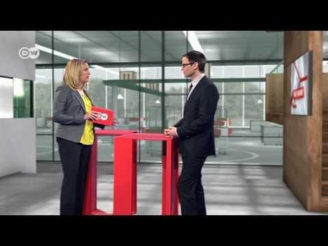 Börsengänge von Tech-Unternehmen - Chance für deutsche Internetfirmen? | Made in Germany