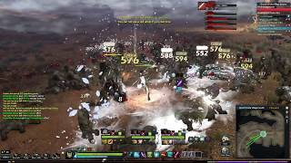 Kingdom Under Fire 2 - [lvl.27] Urka Village-South (spellsword)