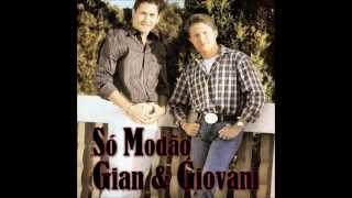 Só Modão - Gian e Giovani (CD Completo)