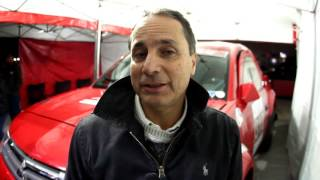 Luiz Facco   Expectativa   Rally Rota SC 2016