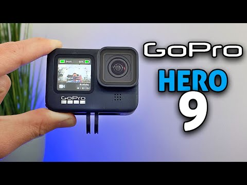 GoPro HERO 9 Review: 15 Pros & Cons!