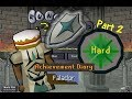 Falador Hard Diary (Part 2) - Getting all achievements