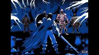 The Blind Swordsman Walkthrough (cutscenes + gameplay)
