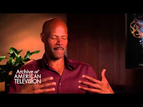 Keenen Ivory Wayans discusses the start of
