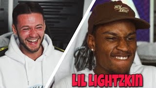 NICE or SCHE*ß geklaut ? 🤔🎶 | Inscope & Lil Lightzkin Lustige Talks🤣