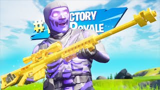 the BEST weapon in fortnite is back...