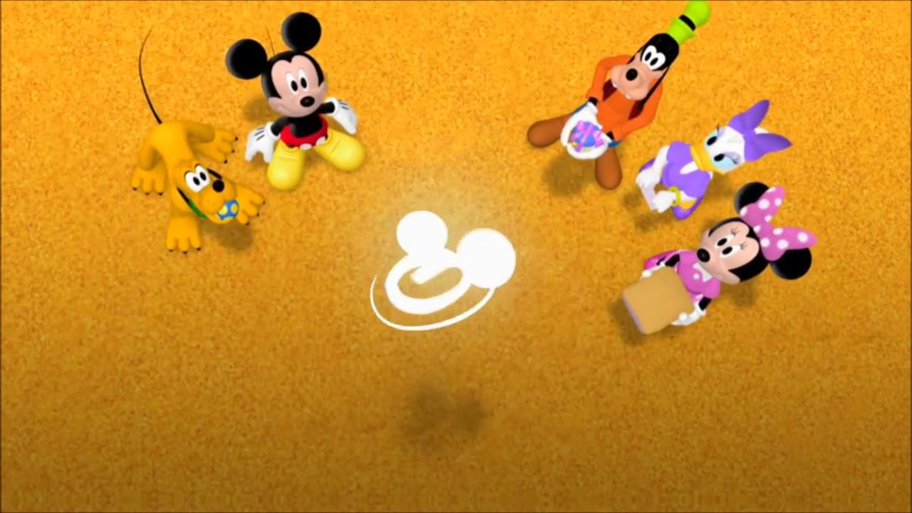 Mickey Casa Do