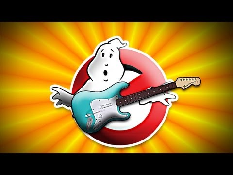 SourceFed Rocks Out to Ghostbusters!