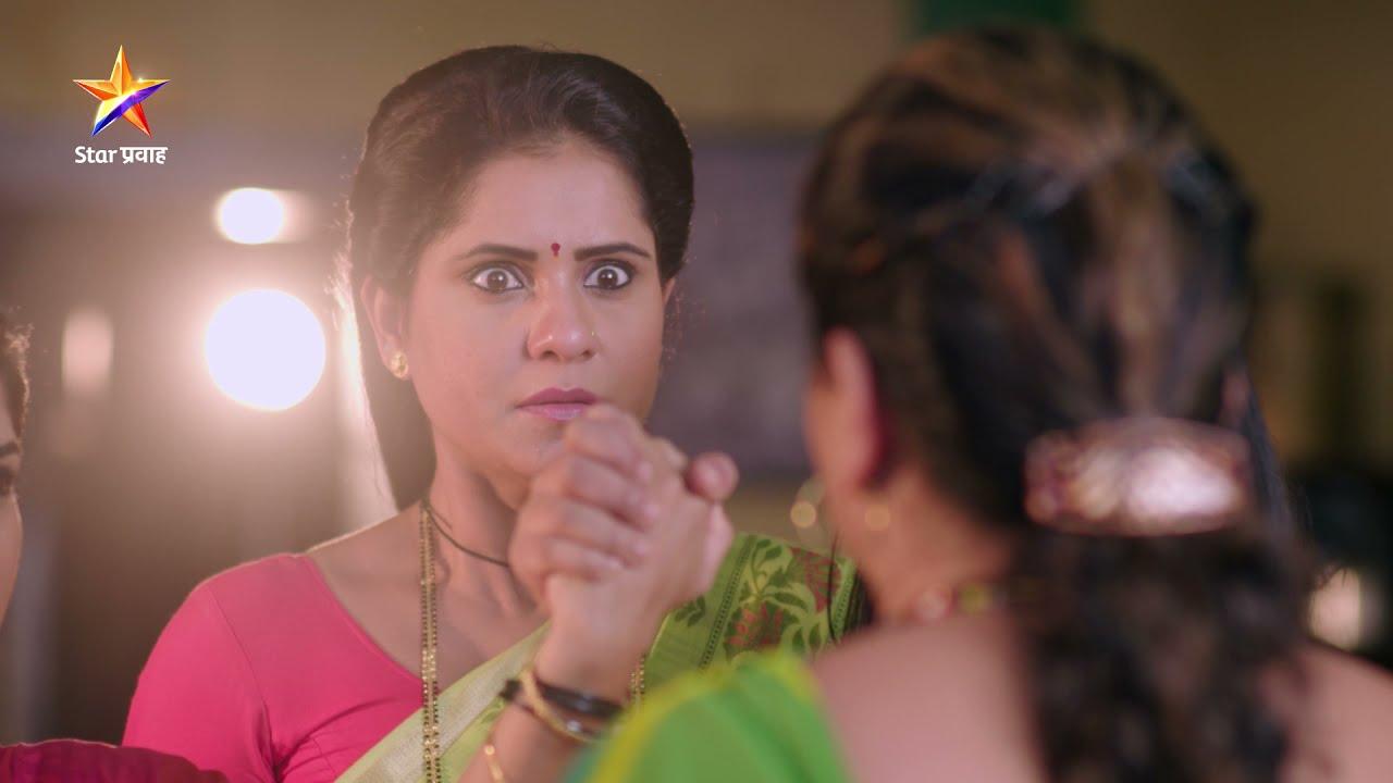 मामी विरुद्ध मोरे   सहकुटुंब सहपरिवार   Sahkutumb Sahparivar   Star Pravah