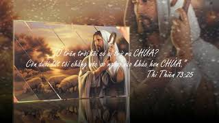 Thánh Ca Tâm Giao Với GIÊ-SU