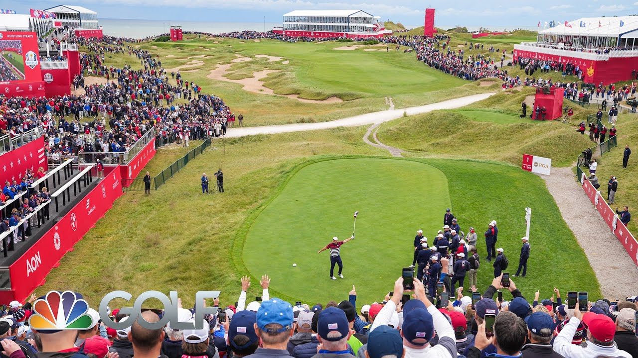 Ryder Cup 2021 tee times, TV schedule, live streams & more to ...