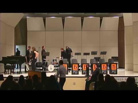 Heidelberg University Jazz Ensemble & Singing Collegians