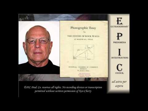 EPIC Voyages with Robert McKenzie and John Lindsey 1/3