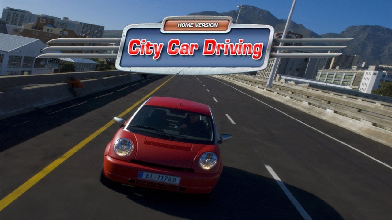 City Car Driving – Kho Game Griffith