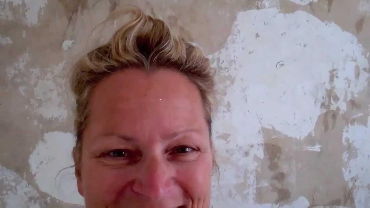 Fantastisch Glatte Wände statt Raufaser? Tipps einer Amateurin! - YouTube JJ66