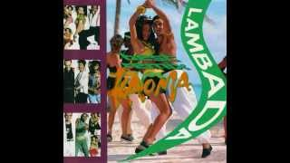 lambada mix pvt