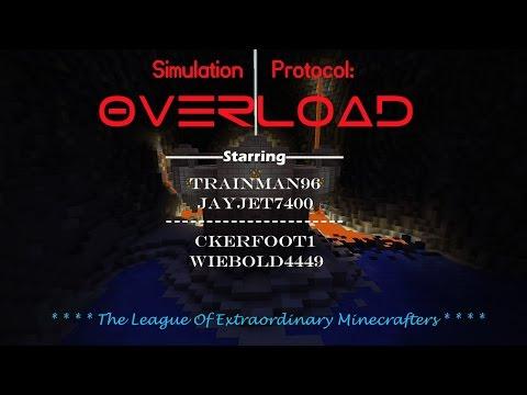 Simulation Protocol: Overload (Ep. 020: Iron Deposit #2)