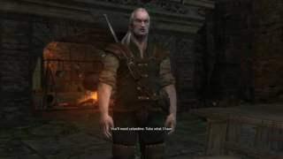[First Time Play Through] The Witcher: Episode 2 - Bow chika bow wow