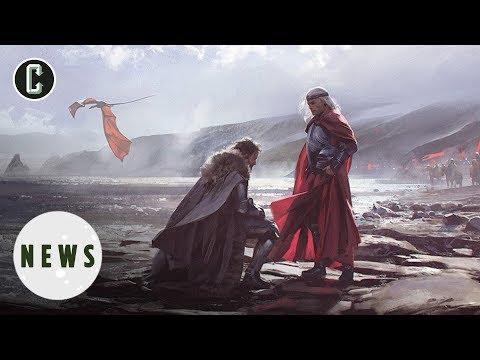 Game of Thrones Prequel Series in Development from Bryan Cogman - Collider News