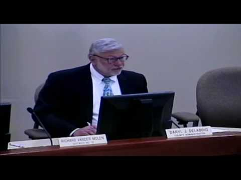 FINANCE & PHYSICAL RESOURCES COMMITTEE - 11/15/2016