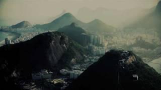 Longboarding -DROP DOWN RIO