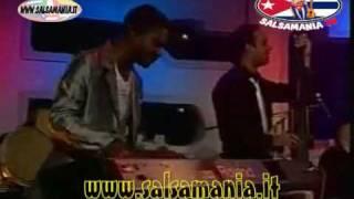 Paulo FG y Amaray  - Mi Filosofia - 2010 - En Vivo Tv Cubana