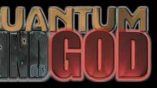 Quantum Mind of God Preview