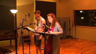 MOROSS: BIG COUNTRY Theme (Another Day, Another Sunset) sung by Stephen Van Dorn and Rena Strober