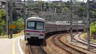 Video CPTM - TUE Budd Mafersa Série 1100 (1121-1114) Saindo Da Estação Jaraguá - Sentido Francisco Morato download MP3, 3GP, MP4, WEBM, AVI, FLV Oktober 2018