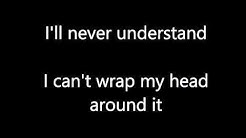 The Devil Wears Prada - Supernova (Lyrics)