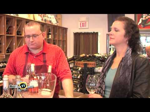 Harry's Wine & Liquor: Memorial Day Wine Tasting