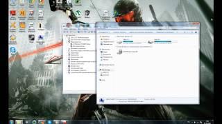 видео Crysis 2 не устанавливается, не запускается, вылетает, зависает