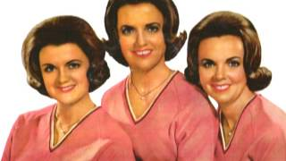 The White Sisters - I Sing with Joy and Gladness